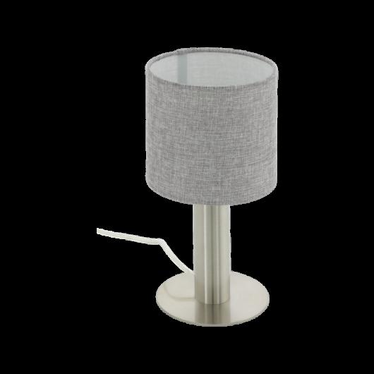 CONCESSA 2 textil asztali lámpa 300