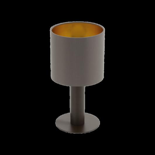 CONCESSA 1 textil asztali lámpa 300