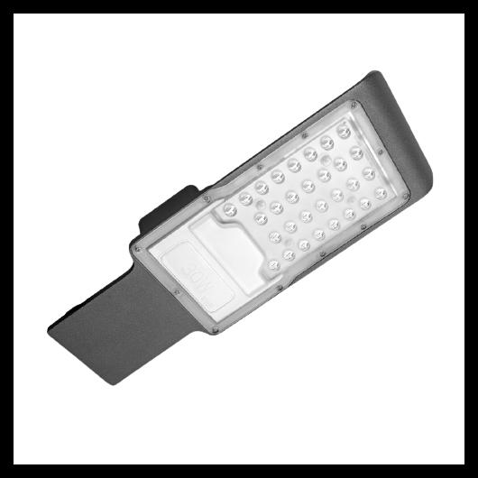 STELLAR LED utcai megvilágító route SMD 30W 5500K IP65