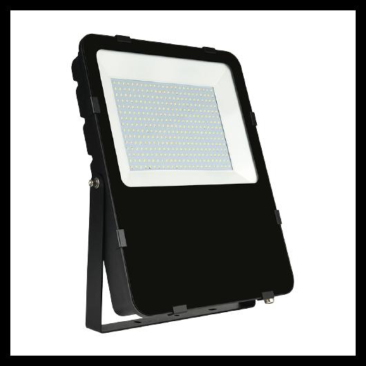 SIRIUS250 SMD LED reflektor 250W fekete