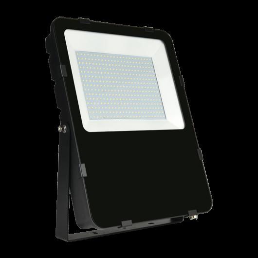 SIRIUS50 SMD LED reflektor 50W fekete