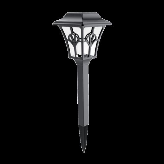 LED napelemes leszúrható lámpa 0.32W IP44