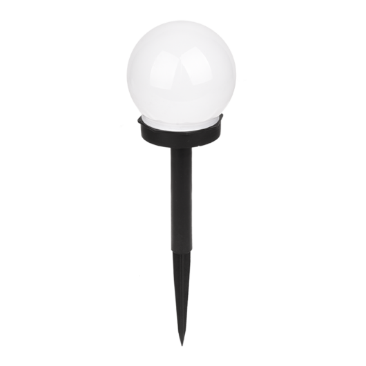 LED napelemes leszúrható lámpa 0,06W IP44 340mm