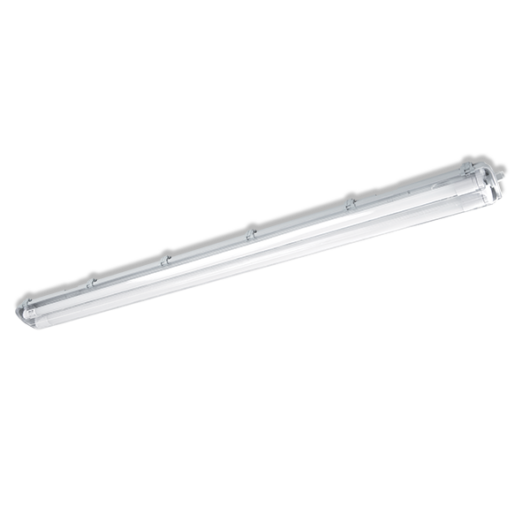 Ipari mennyezeti lámpa - BELLA LED 2x09W (600mm) 4000K-4300K IP65