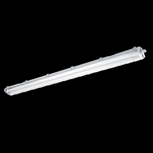Ipari mennyezeti lámpa - BELLA LED 2x24W (1500mm) 6200K-6500K IP65