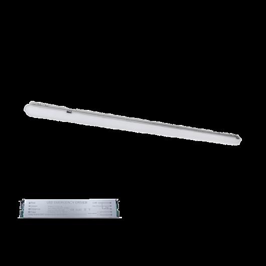 Ipari mennyezeti lámpa-BELLA LED 55W(1500MM) 4000-4300K IP65