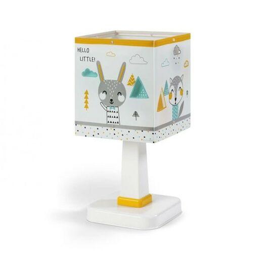 Dalber gyereklámap - 'Hello Little' asztali lámpa