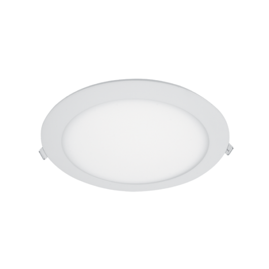 Kör alakú LED panel 12W hidegfehér
