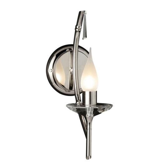 ELSTEAD Brightwell 1Lt fali lámpa
