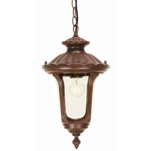 ELSTEAD Chicago kültéri függeszték lámpa (kis méretű)