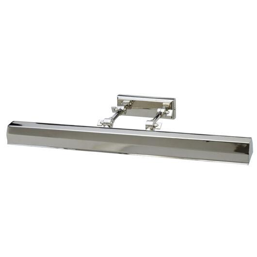 ELSTEAD Chawton fali lámpa fényes króm 652mm