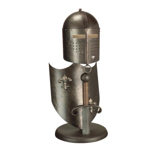 ELSTEAD Crusader asztali lámpa