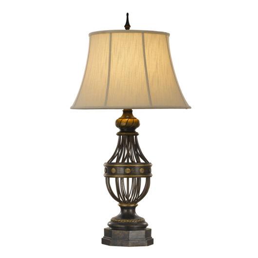 ELSTEAD Augustine 1Lt asztali lámpa