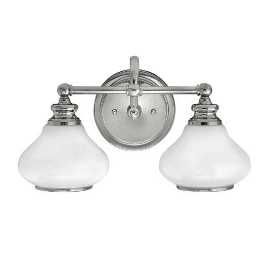 ELSTEAD Ainsley fali lámpa 2xG9
