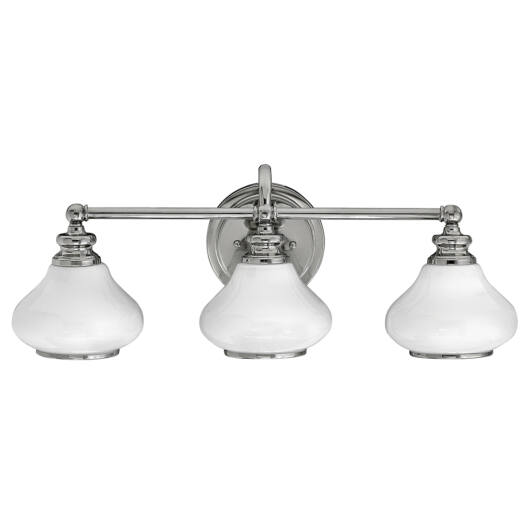 ELSTEAD Ainsley fali lámpa 3xG9