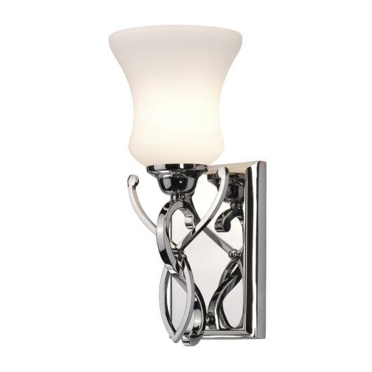 Elstead BROOKE króm fürdőszobai lámpa