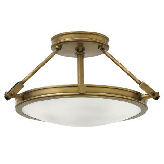 Elstead Collier Small Flush mennyezeti lámpa