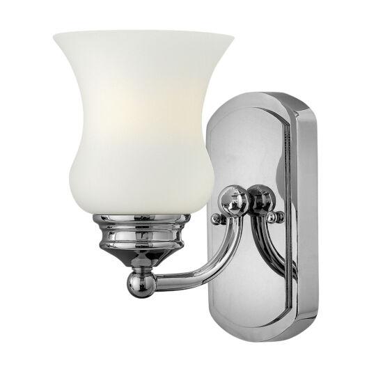 Elstead CONSTANCE fürdőszobai  fali lámpa króm