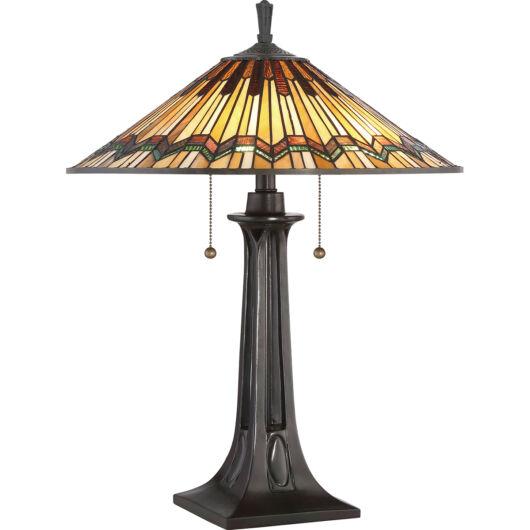 ELSTEAD Alcott asztali lámpa