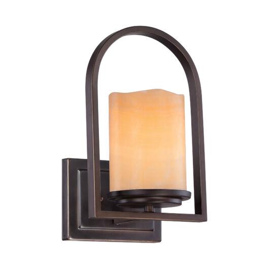 Elstead ALDORA fali lámpa