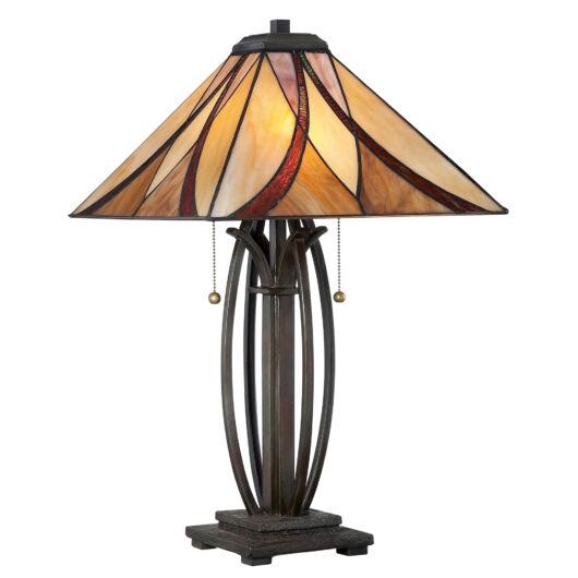 ELSTEAD Asheville asztali lámpa