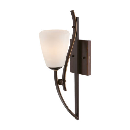 ELSTEAD Chantilly 1Lt fali lámpa