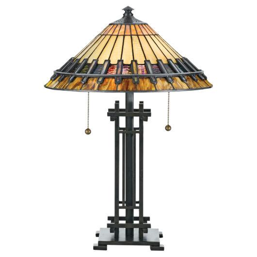 Elstead CHASTAIN asztali lámpa