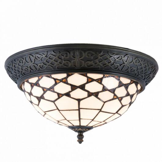 Filamentled Glanton 2 Tiffany mennyezeti lámpa