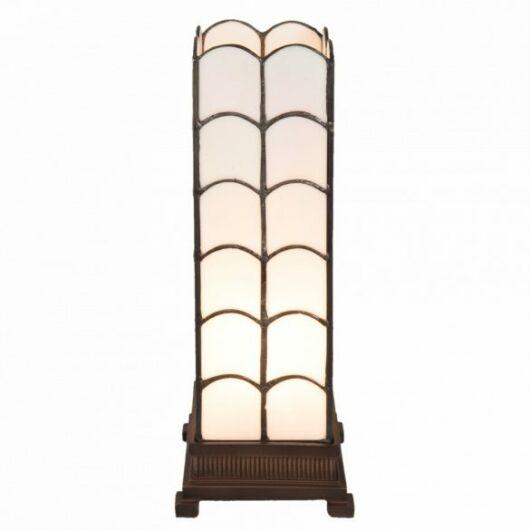 Filamentled Wrexham M S asztali lámpa