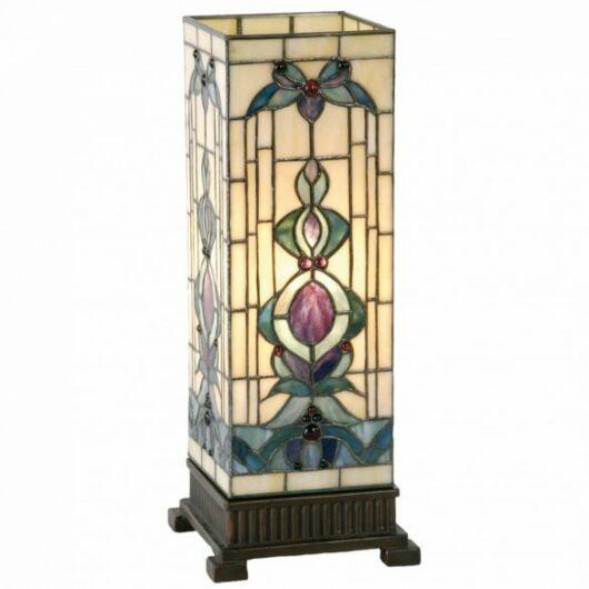 Filamentled Reepham L S Tiffany asztali lámpa