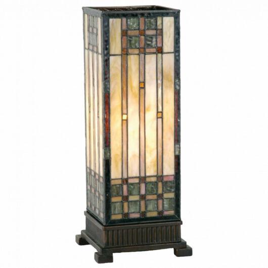 Filamentled Sorn L S Tiffany asztali lámpa