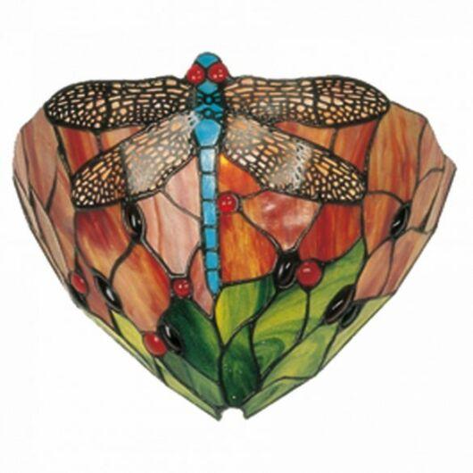 Filamentled Dragonfly Tiffany Fali kar