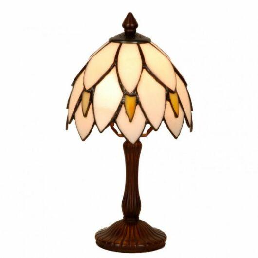 Filamentled Margate Tiffany asztali lámpa