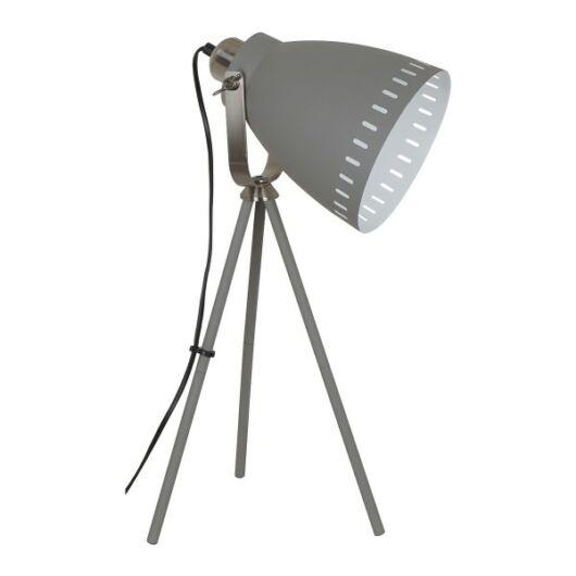 Italux Franklin IT-ML-HN2278-GR+S.NICK asztali lámpa
