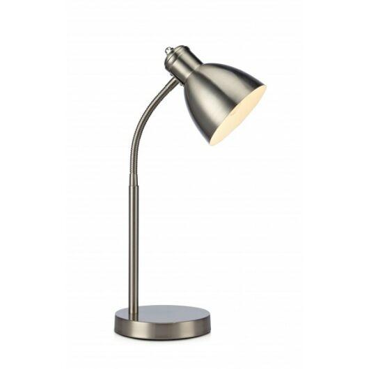 MARKSLÖJD KIKO Asztali lámpa acél 1L