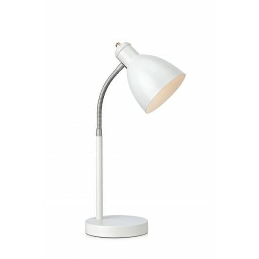 MARKSLÖJD KIKO 1L fehér asztali lámpa