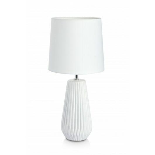MARKSLÖJD Nicci Fehér Asztali lámpa éjjeli lámpa