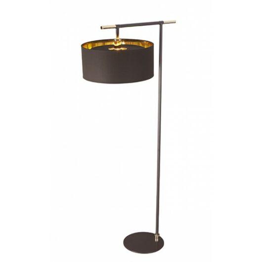 Elstead Balance Brown/csiszolt sárgaréz állólámpa