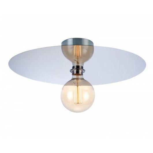 MARKSLÖJD DISC Mennyezeti lámpa 49 cm króm