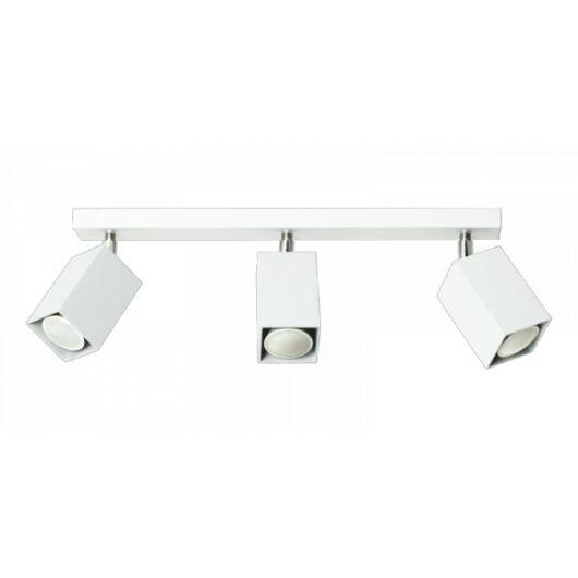 LAMPEX Mennyezeti lámpa Nero 3 fehér