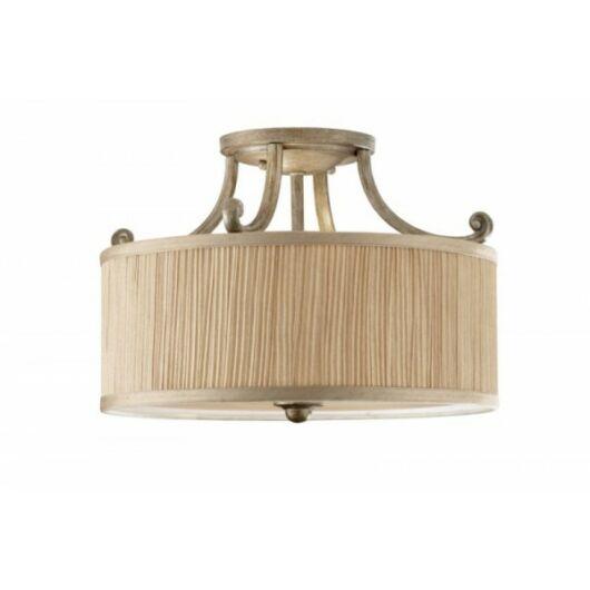 ELSTEAD Abbey mennyezeti lámpa