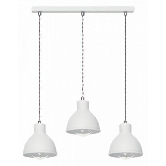 LAMPEX függeszték Zoe 3L fehér
