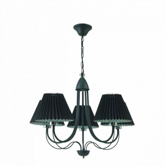LAMPEX csillár Onyks 5