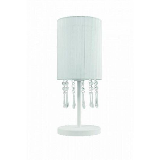 LAMPEX asztali lámpa Wenecja fehér
