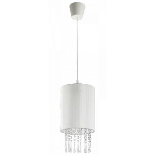 LAMPEX függeszték Wenecja 1S fehér