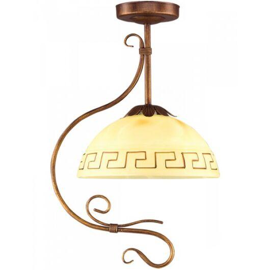 LAMPEX függeszték Greka 1 008/1 B+M*