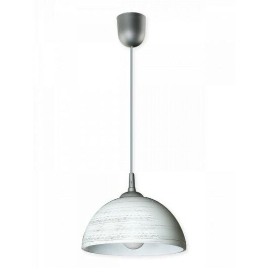 LAMPEX függeszték M (ezüst)