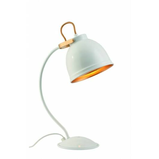 Viokef asztali lámpa white ALEA