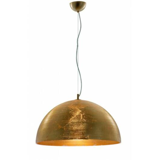 Viokef függesztett gold leaf décor D500 Dome