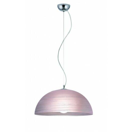 Viokef függesztett lámpa rózsaszín Modesto